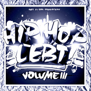 Hip Hop lebt Vol. III