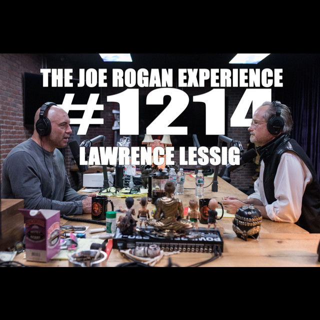 #1214 - Lawrence Lessig