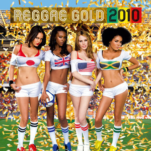 Reggae Gold album