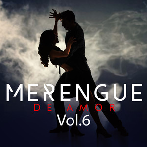 Merengue de Amor Vol. 6