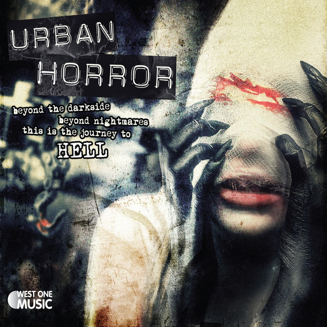 Urban Horror (Original Soundtrack)