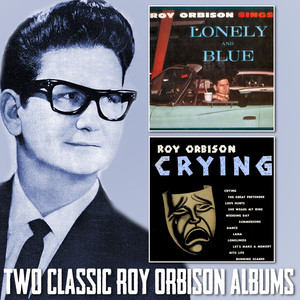 Lonely and Blue / Crying album