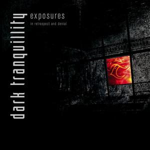 Exposures - In Retrospect and Denial (Rarities) Albumcover