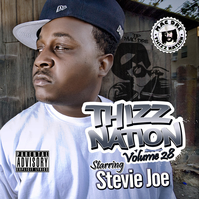Thizz Nation Vol. 28