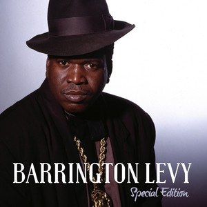 Barrington Levy Special Edition (Deluxe Version)