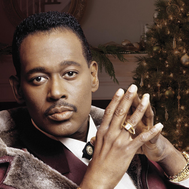 Luther Vandross Spotify