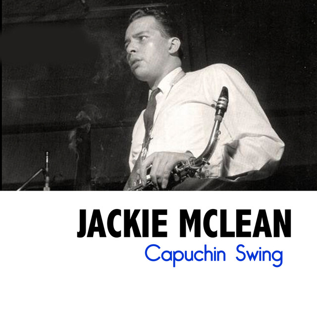 Jackie McLean Capuchin Swing album cover