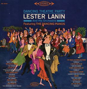 Dancing Theatre Party album
