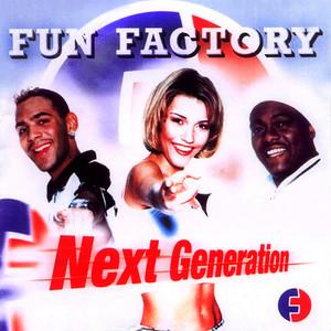 Next Generation album
