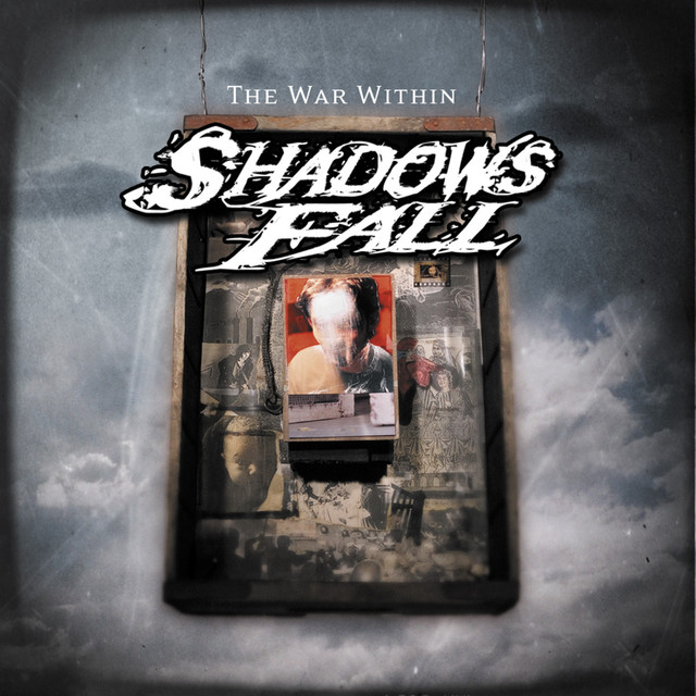 The Light That Blinds cover