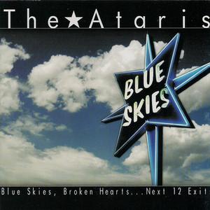 Blue Skies, Broken Hearts, Next 12 Exits album