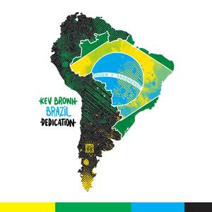 Brazil Dedication Instrumentals album
