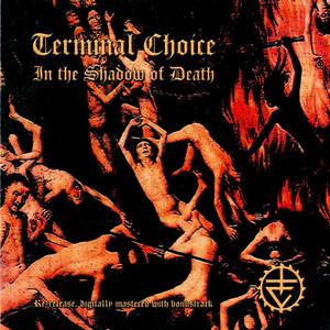Terminal Choice Psychopath cover