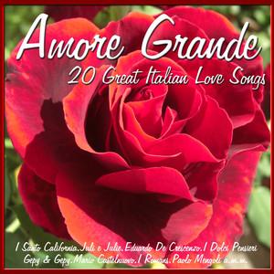 Amore grande album