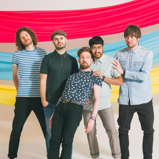 Kaiser Chiefs tickets and 2018 tour dates