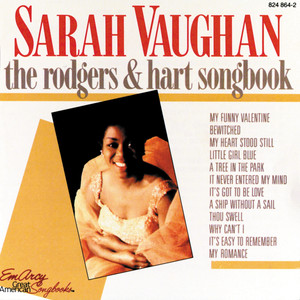 The Rodgers & Hart Songbook album