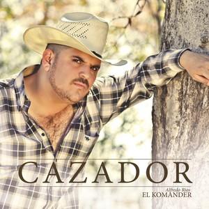 Cazador Albumcover