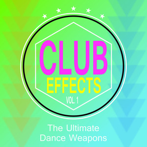 Club Effects, Vol. 1 album
