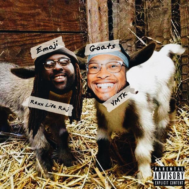 Emoji Goats - EP
