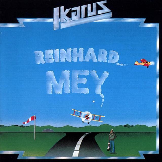 Bildergebnis für reinhard mey ikarus