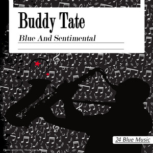Buddy Tate: Blue and Sentimental album