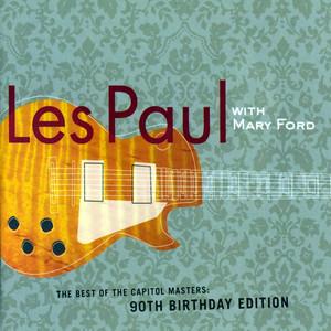 Les Paul Whither Thou Goest cover