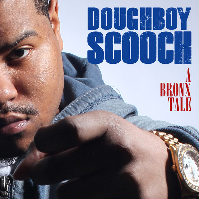 Doughboy Scooch