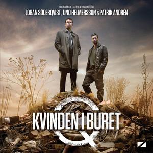 Kvinden I Buret (Originalmusik Fra Filmen) Albümü