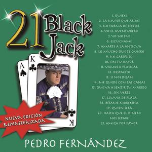 21 Black Jack (Nueva Edición Remasterizada) album