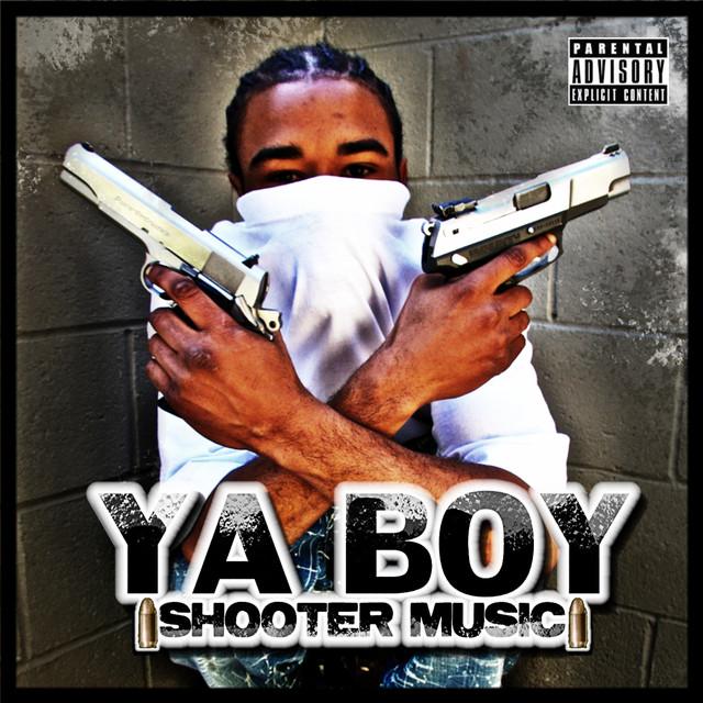 Shooter Music/ Kush 2009