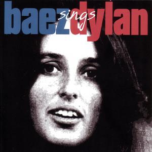 Baez Sings Dylan Albümü