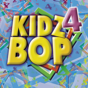 Kidz Bop Beautiful cover