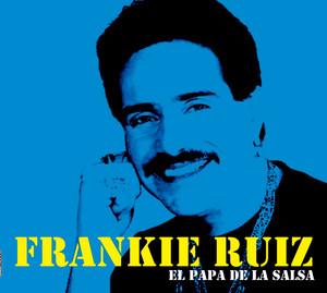 El Papa De La Salsa album