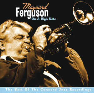 On a High Note: The Best of the Concord Jazz Recordings album