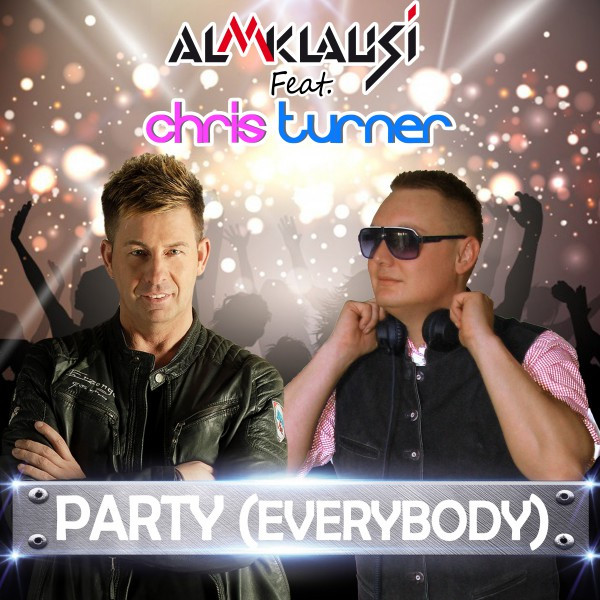 Party (Everybody) [Party Mix]
