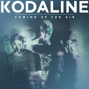 Kodaline Moving On cover