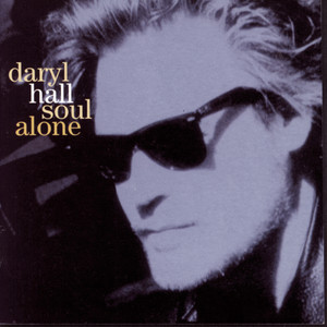 Daryl Hall I'm in a Philly Mood cover