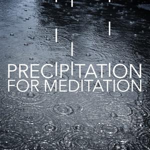 Precipitation for Meditation Albumcover