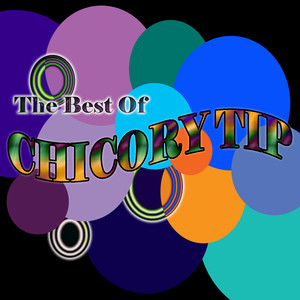 Chicory Tip Let's Twist Again cover