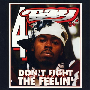Don't Fight The Feelin' album