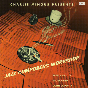 Jazz Composers Workshop