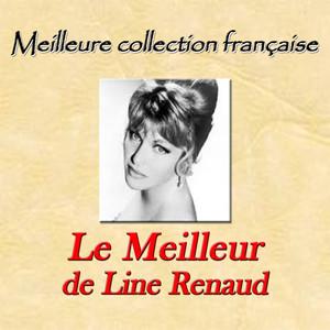 Meilleure collection française: Le meilleur de Line Renaud album