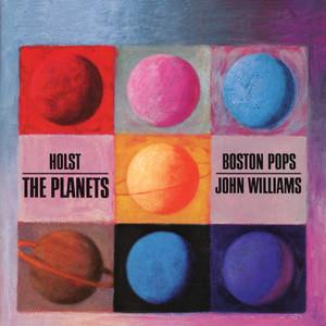 Holst: The Planets album