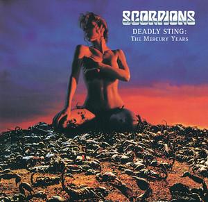 Deadly Sting: The Mercury Years album