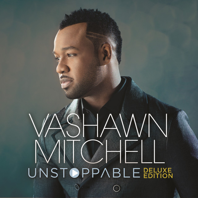 Unstoppable (Deluxe Edition/Live)