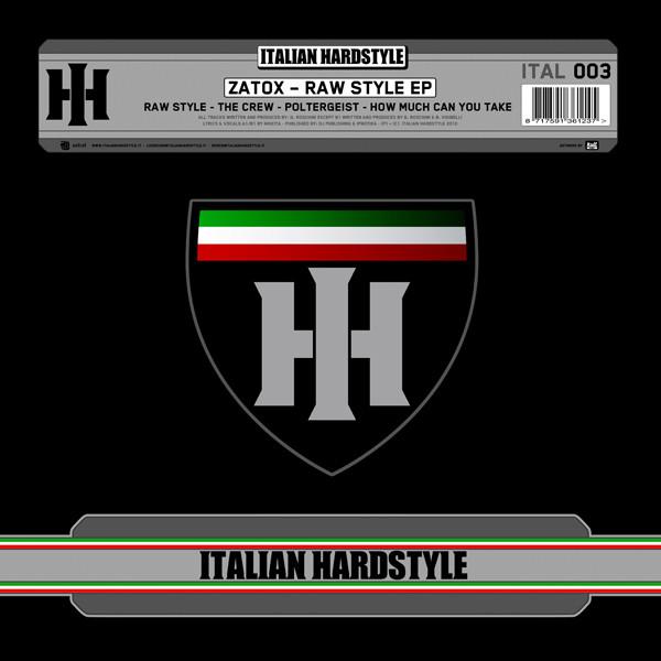 Italian Hardstyle 003