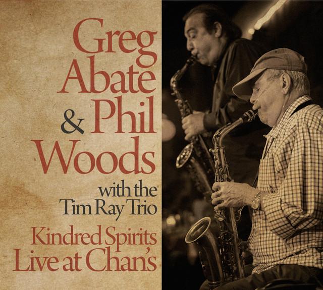 Kindred Spirits (Live)