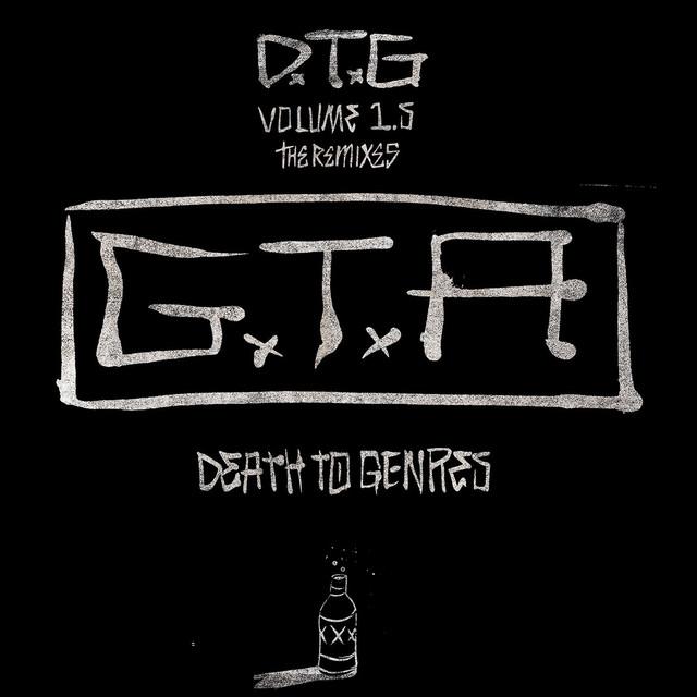 DTG VOL. 1.5