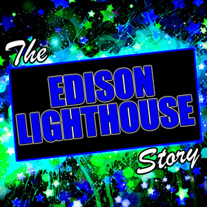 The Edison Lighthouse Story album