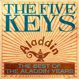 The Aladdin Years album